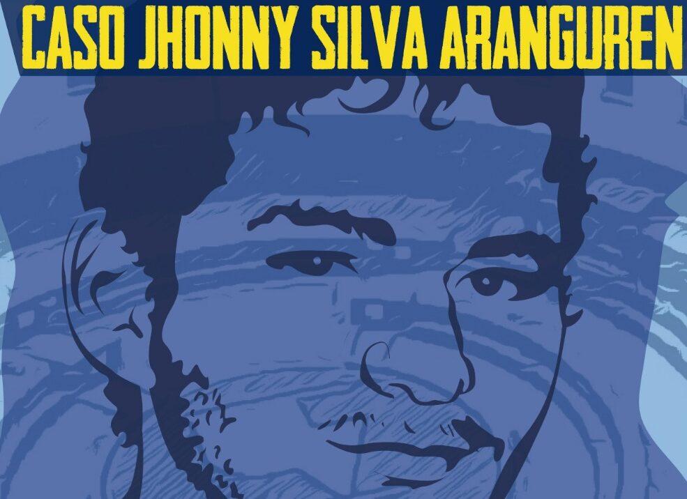 16 años de impunidad – Jhonny Silva Aranguren